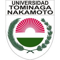 Universidad Tominaga Nakamoto - Logo