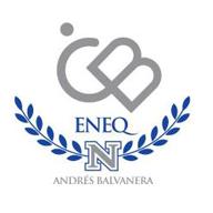Centenaria y Benemérita Escuela Normal del Estado de Querétaro Andrés Balvanera - Logo