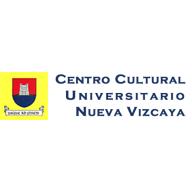 Centro Cultural Universitario Nueva Vizcaya - Logo