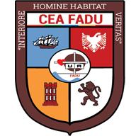 Centro de Estudios Agustiniano Fray Andrés de Urdaneta (CEAFADU) - Logo