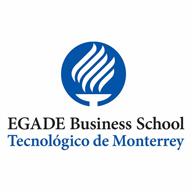 Egade Business School Tecnológico de Monterrey - Logo