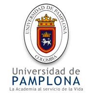 Universidad de Pamplona (UP) - Norte de Santander - Logo