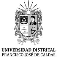 Universidad Distrital Francisco José de Caldas - Logo