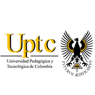 Universidad Pedagógica y Tecnológica de Colombia (UPTC) - Bogotá - Logo