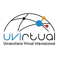 Universitaria Virtual Internacional (Uvirtual) - Logo
