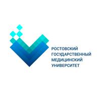 Ростовский государственный медицинский университет (Рост ГМУ) - Logo