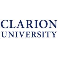 Clarion University of Pennsylvania - Logo