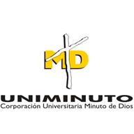 Corporación Universitaria Minuto de Dios - Bogotá - Logo