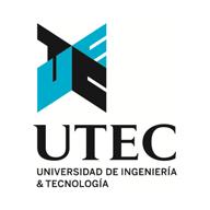 Universidad de Ingeniería y Tecnología (UTEC) - Logo