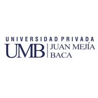 Universidad Privada Juan Mejía Baca (UMB) - Logo