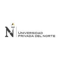 Universidad Privada del Norte (UPN) - Cajamarca - Logo