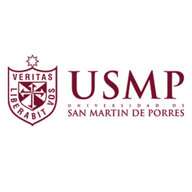 Universidad San Martin de Porres (USMP) - Filial Sur - Logo