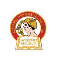 Academia Diplomática del Perú Javier Pérez de Cuéllar (ADP) - Logo