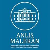 Administración Nacional de Laboratorios e Institutos de Salud (ANLIS) - Logo