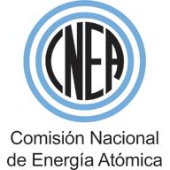 Comisión Nacional de Energía Atómica (CNEA) - Logo