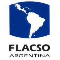 Facultad Latinoamericana de Ciencias Sociales (FLACSO) - Logo