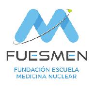 Fundación Escuela Medicina Nuclear (FUESMEN) - Logo
