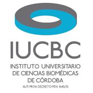 Instituto Universitario de Ciencias Biomédicas de Córdoba - Logo