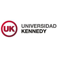 Universidad Argentina John Fitzgerald Kennedy (UK) - Logo