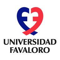 Universidad Favaloro - Logo