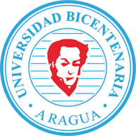 Universidad Bicentenaria de Aragua (UBA) - Puerto Ordaz - Logo
