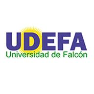 Universidad de Falcón (UDEFA) - Logo