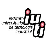 Instituto Universitario de Tecnología Industrial (IUTI) - Logo