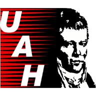 Universidad Alejandro de Humboldt (UAH) - Logo