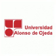 Universidad Alonso de Ojeda (UNIOJEDA) - Logo