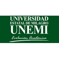 Universidad Estatal de Milagro (UNEMI) - Logo