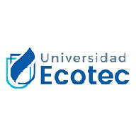 Universidad Tecnológica ECOTEC - Logo