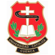 Universidad Catolica de Cuenca (CACUE) - Azogues - Logo