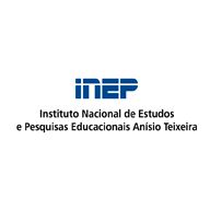 Instituto Nacional de Estudos e Pesquisas Educacionais Anisio Teixeira - Logo