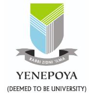 Yenepoya (Deemed to be University) - Logo