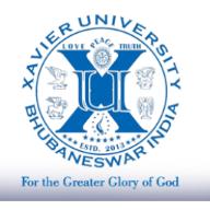 Xavier University - Logo