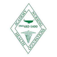 Academy For Nursing And Health Occupations - Logo
