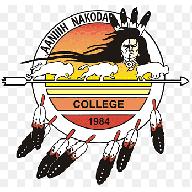 Aaniiih Nakoda College - Logo