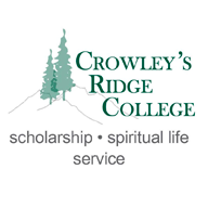 Crowley's Ridge College (CRC) - Logo