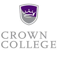 Crown College - Logo