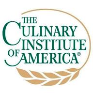 The Culinary Institute of America (CIA) - Logo