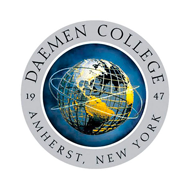 Daemen College - Logo