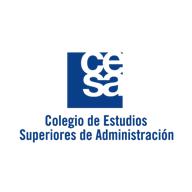 Colegio de Estudios Superiores de Administración (CESA) - Logo