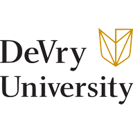 DeVry University–Irving - Logo