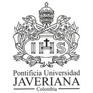 Pontificia Universidad Javeriana - Logo