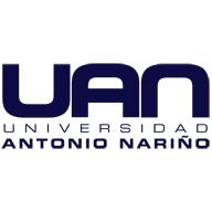 Universidad Antonio Nariño - Logo