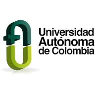 Universidad Autónoma de Colombia - Logo