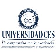 Universidad CES - Logo