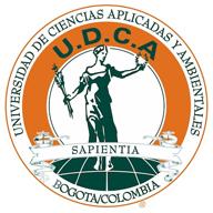 Universidad de Ciencias Aplicadas y Ambientales (UDCA) - Logo