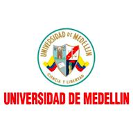 Universidad de Medellín - Logo