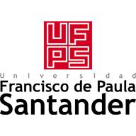 Universidad Francisco de Paula Santander - Logo